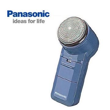 國際牌Panasonic 電池式刮鬍刀