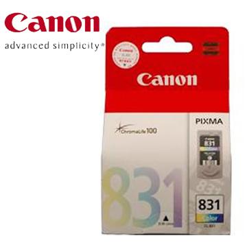CANON CL-831 彩色墨水 CL-831