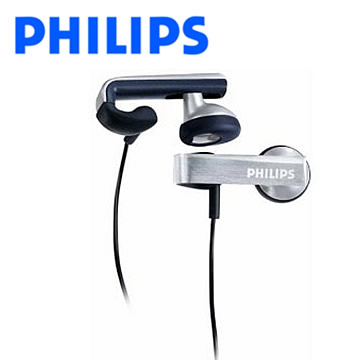 【福利品】PHILIPS 時尚耳機 SBC-HS480