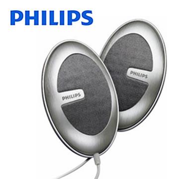 【福利品】PHILIPS 耳掛式耳機SBC-HS490