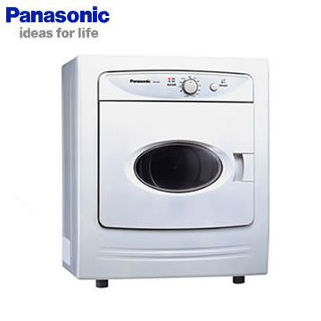 【福利品 】Panasonic 5公斤乾衣機 NH-50V-H