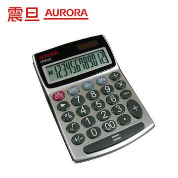 AURORA 12位元計算機(DT810V)