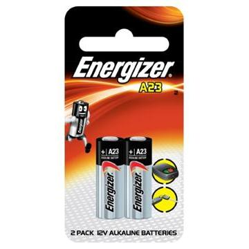 勁量汽車遙控器電池A23二入