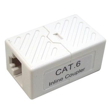 群加 CAT.6網路接頭