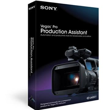 SONY Vegas Pro Production(英文版)