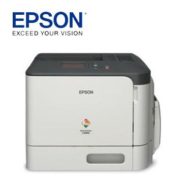 EPSON C3900N彩色雷射印表機