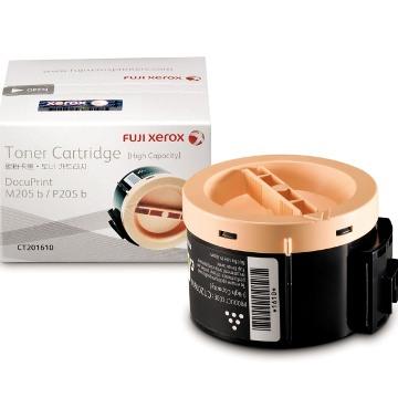 FujiXerox P205b/M205b高容量碳粉