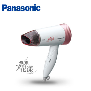 【拆封品】Panasonic超靜音吹風機(粉紅色) EH-ND51-P