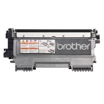 Brother TN-450 黑色碳粉匣