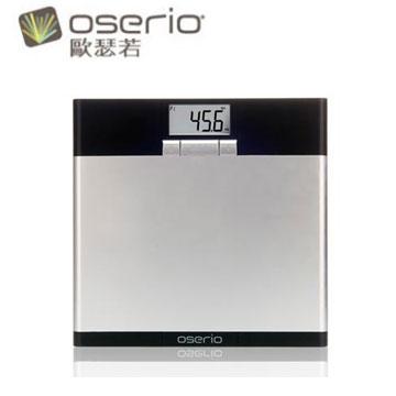 【展示機】oserio多功能BMI體重計