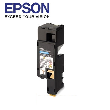 EPSON C17系列藍色碳粉匣