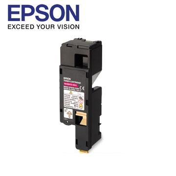 愛普生EPSON C17系列紅色碳粉匣 C13S050612