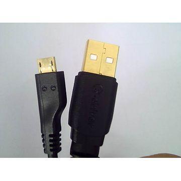 R-driver USB2.0傳輸線-A公對Micro 5Pin-1M