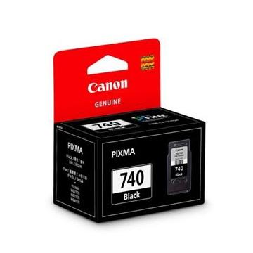 【黑色】CANON 740 墨水匣