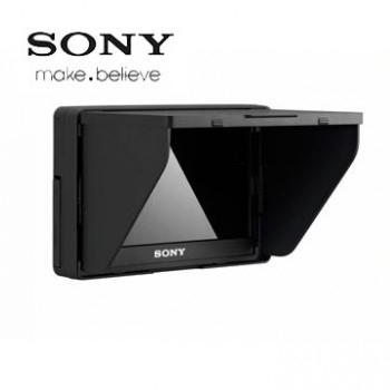 SONY CLM-V55 夾式外接液晶螢幕