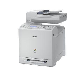 EPSON CX29NF彩色雷射傳真複合機