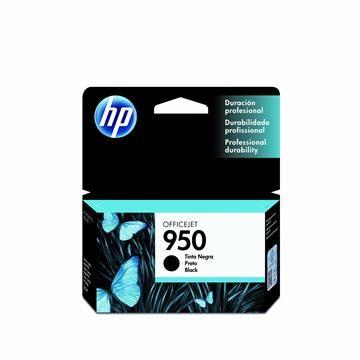 HP 950黑色墨水匣