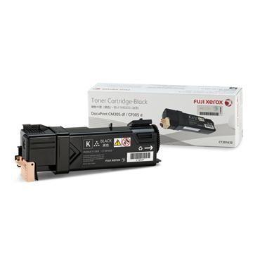 Fuji Xerox DP CP305d/CM305df 黑色碳粉 TNFXCT201632