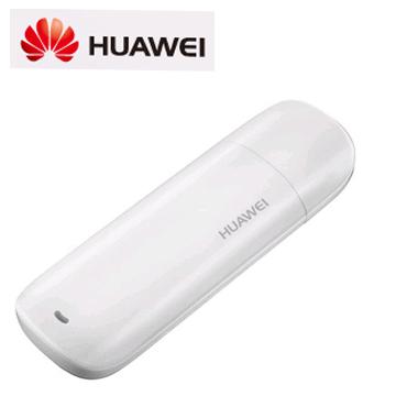 HUAWEI .35G行動無線網卡(白) T1731(白)
