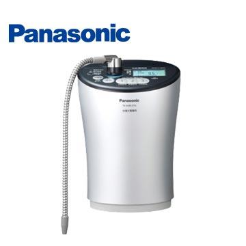 Panasonic鹼性離子整水器(銀色)
