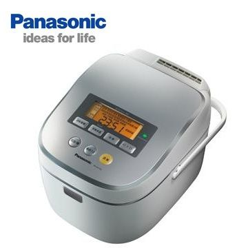 Panasonic 10人份IH蒸氣式微電腦電子鍋