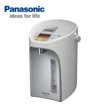 Panasonic 4L真空斷熱熱水瓶
