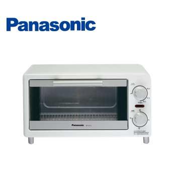 Panasonic 4段式9公升小烤箱 NT-GT1T