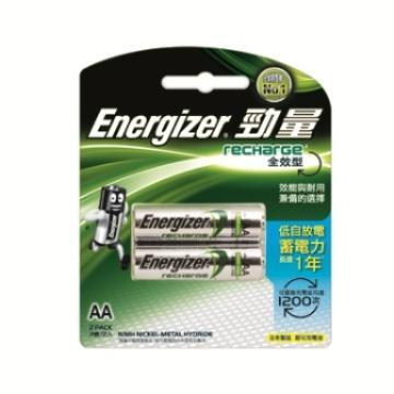 勁量全效型充電電池3號2入