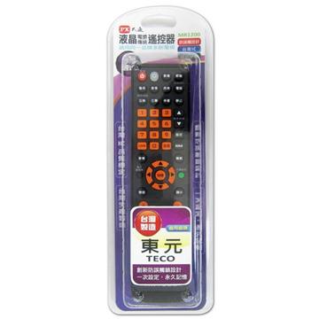 大通 東元牌LED/液晶/電漿/傳統電視遙控器  MR1200