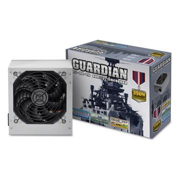 守護者 GUARDIAN 350W 電源供應器
