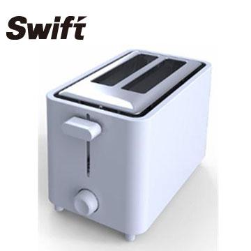 【拆封品】SWIFT 跳式烤麵包機 STK-P202