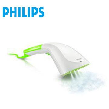 【福利品】PHILIPS 手持式蒸汽掛燙刷 GC310