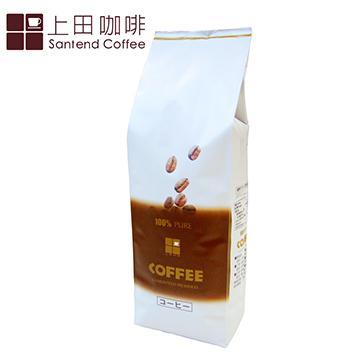 上田 哥倫比亞 翡翠山咖啡豆