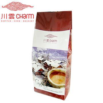 川雲 衣索比亞 耶加雪啡咖啡豆(一磅) 450g