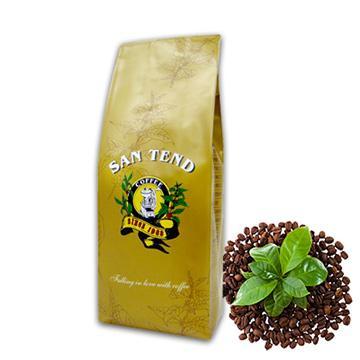上田 巴西 聖多斯半磅咖啡豆 F1_002