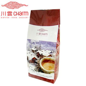 川雲 藍山咖啡豆 E2_025