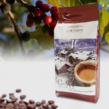川雲 曼巴咖啡豆 E2_027
