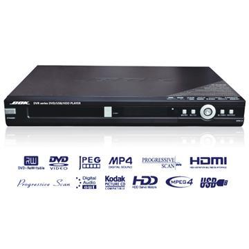 BOK HDMI/USB 320G硬碟式DVD錄放影機  (DVR-320G) DVR-320G