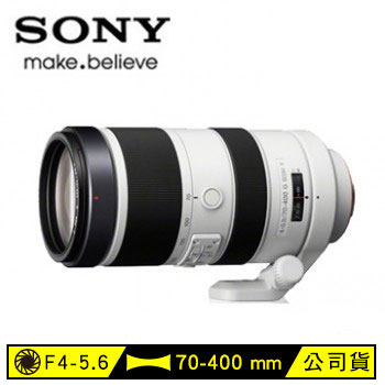 SONY 單眼相機鏡頭