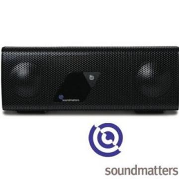 soundmatters 揚聲器foxL NON BT