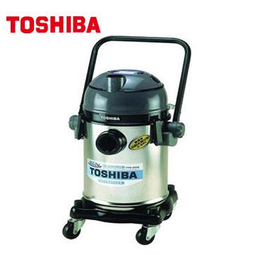 【福利品】TOSHIBA 乾濕吸塵器