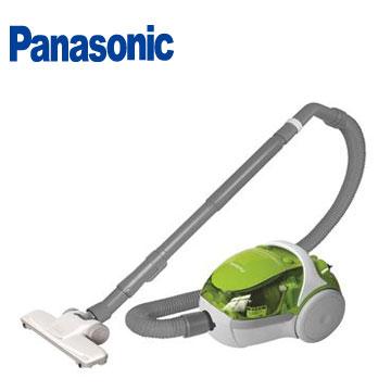 【福利品】Panasonic 免紙袋吸塵器