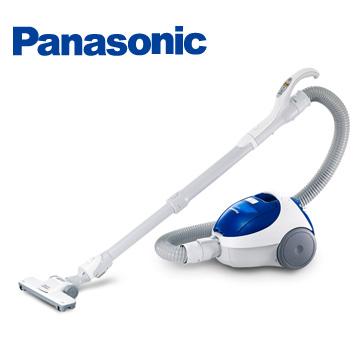 【拆封品】Panasonic 620W高吸力吸塵器 MC-PK13FT