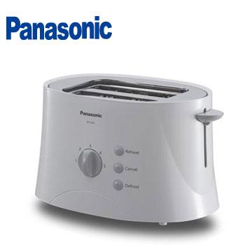 Panasonic 烤麵包機 NT-GP1T