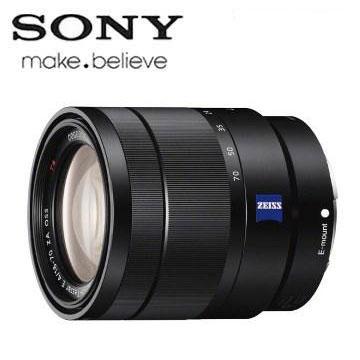 Sony NEX E接環卡爾蔡司變焦鏡頭