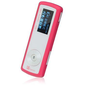 【8G】人因蜜糖吐司UL430CP MP3 UL430CP
