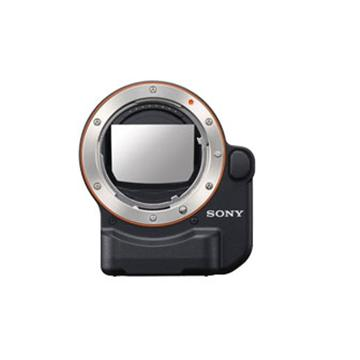 SONY ALPHA專用鏡頭轉接環 LA-EA4