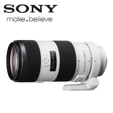 索尼SONY A接環70-200mm變焦單眼相機鏡頭