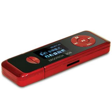 【8G】人因草莓戀人UL432 MP3