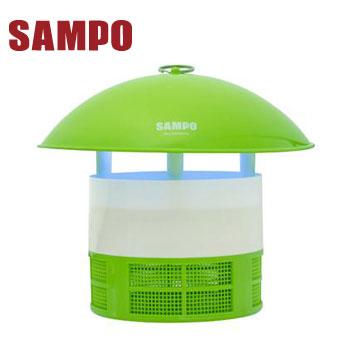 【福利品】聲寶 光觸媒吸入式捕蚊燈 MLS-W1301CL